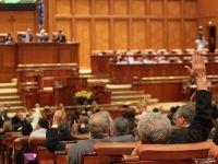 Comisia juridica a Camerei Deputatilor a aprobat cererea DNA de a pune la dispozitia procurorilor acte referitoare la ASF, in dosarul Carpatica