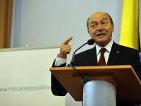 """Basescu acuza BNR de implicare in cresterea accizei la carburant si """"electorata"""" si spune ca va scoate romanii in strada. """"Sa paraseasca imediat linia de a fi controlata de un guvern corupt"""""""