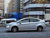 Toyota va chema in service doua milioane de automobile Prius, pentru a remedia o eroare software
