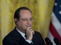 La masa cu sefii Google si Facebook. Hollande incearca sa aduca in Franta o parte din Silicon Valley
