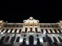 """Reactia BNR la acuzatiile presedintelui referitoare la implicarea bancii centrale in schema fiscala pentru restructurarea creditelor: """"Ideea electoratei apartine lui Liviu Voinea"""""""