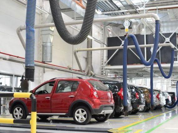 Dacia  a turat  profitul Renault cu 59% in 2013. Singurul dintre cei mai mari cinci producatori auto din Europa care a inregistrat vanzari in crestere pe autoturisme