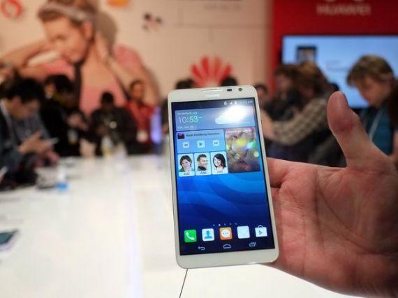 China dezamageste producatorii de telefoane inteligente. Vanzarile de smartphone-uri in declin, pentru prima data in ultimii doi ani, pe piata cea mai ravnita de gigantii electronici