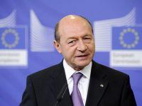 Basescu: Am rugat Chevron sa aiba in vedere ca prima piata care trebuie satisfacuta este cea romaneasca si sa isi exercite drepturile date de Guvern intr-un mod prietenos cu comunitatile locale