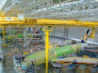 Producatorul de avioane Airbus cumpara o banca din Germania, pentru a avea acces mai usor la credite