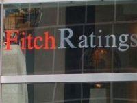 Fitch a retrogradat ratingurile a 13 banci din Ucraina cu o treapta, la nivelul CCC