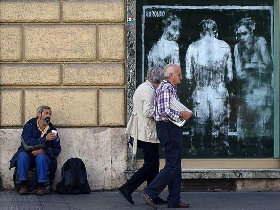 Creditorii au capatat incredere in Italia, dupa demisia premierului. Randamentul obligatiunilor a scazut la minimul ultimilor 8 ani