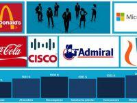 Cele mai bune multinationale din Europa. NetApp