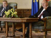 Traian Basescu: Prim-viceguvernatorul BNR Florin Georgescu a fost unul dintre artizanii electoratei