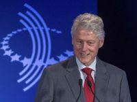 Bill Clinton se mentine in topul celor mai bogati 10 presedinti ai SUA