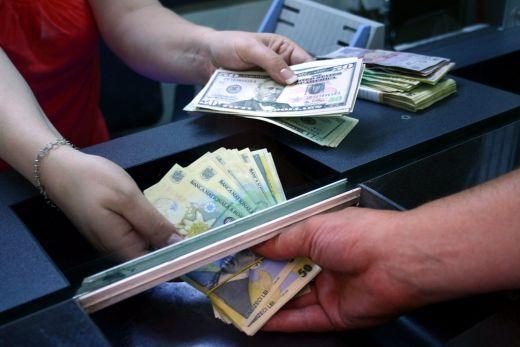 Chirca, BNR: Remunerarea salariatilor din Romania are cea mai mica pondere in PIB din tarile UE