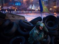 Angela Merkel preseaza Ucraina sa aleaga mai repede noul guvern