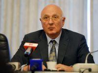 Fostul presedinte al ASF Dan Radu Rusanu, in arest la domiciliu. El este acuzat de trafic de influenta si abuz in serviciu