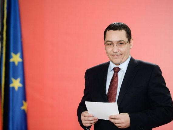 Ponta:  Vom restitui taxa auto potrivit deciziei CJUE, dar sa vedem cum si in cat timp