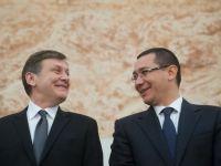 """Presedintele cere liderilor USL sa revina la ratiune: """"Sunt orgoliile a doi politicieni lipsiti de maturitate. Nu-i niciun capat de tara daca Iohannis e vicepremier"""""""