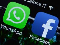 Facebook devine si mai puternica, dupa o tranzactie fabuloasa: cumpara WhatsApp cu 19 mld. dolari. Fondatorii aplicatiei, propulsati in topul Forbes