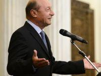 Guvernul Ponta III a primit votul Parlamentului. Presedintele Basescu: Voi numi toti ministrii cand conditiile vor fi indeplinite