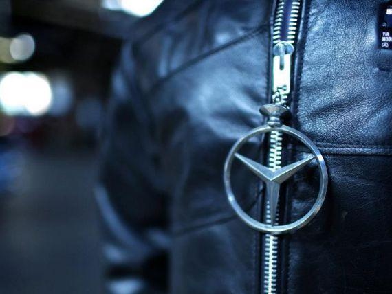Mercedes, cele mai bune vanzari lunare din istoria companiei, in martie. Actiunile Daimler sunt la cel mai ridicat nivel de dupa 11 decembrie 2007