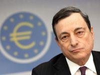 Presedintele Bancii Centrale Europene, platit de doua ori mai bine ca omologul sau din SUA. Cat a incasat Mario Draghi in 2013
