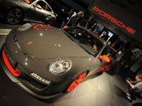 Porsche recheama de pe piata cele mai noi modele 911 GT3, dupa ce doua au luat foc