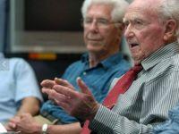 Un barbat in varsta de 101 ani va candida pentru un mandat in Congresul american