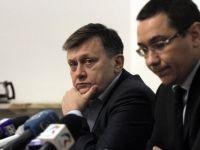 "Antonescu avertizeaza PSD: Daca inlatura PNL si nu castiga Presedintia, atunci pierde si Guvernul. Conditia Constantin-vicepremier e ca o ""spaga"" ceruta la ghiseu pentru un drept al tau"