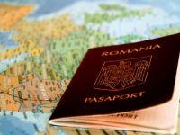 MAE: Clauza privind vizele Schengen pentru Elvetia se aplica tarilor non-UE, nu Romaniei