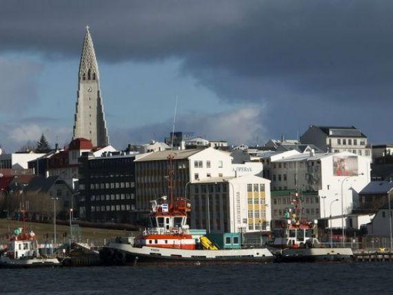 Islanda renunta, oficial, la aderarea la UE. Motivul: un  razboi  de miliarde