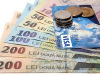 BNR acuza bancile comerciale ca pacalesc clientii: au redus dobanzile la depozite si au majorat comisioanele. Tot mai multi romani retrag mai putini bani decat au depus
