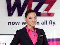 Wizz Air face angajari in Romania