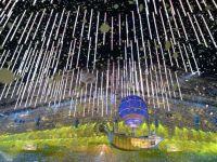 Cea mai scumpa competitie din istoria JO de iarna s-a incheiat. Drapelul olimpic, predat de Soci orasului PyeongChang. GALERIE FOTO