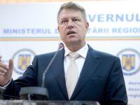 """Ultimele zile ale guvernarii USL. Iohannis: """"Negocierile pentru remaniere au esuat, un posibil prim pas catre retragerea ministrilor PNL"""""""