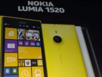 Nokia 1520 si LG G-Pro2, primele super telefoane lansate la MWC. Huawei a lansat phabletul de 7 inci. Cu ce vin companiile romanesti la congresul de la Barcelona
