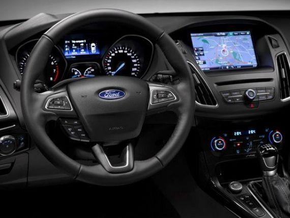 Raspunsul Ford la propunerea sefului Fiat ca cei doi producatori auto sa fuzioneze