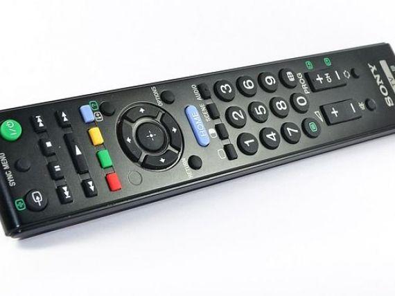 Pretul de pornire pentru licentele de televiziune digitala va fi de 300.000 euro