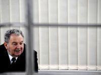 Omul de afaceri Ilie Carabulea si complicele sau Marian Mirzac, acuzati de coruptie in dosarul Carpatica, raman in arest