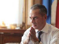 Ponta: Jiru a fost propus de o luna la conducerea CEC, dar este asteptat acordul lui Cinteza