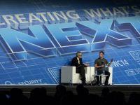 """Am intrat in epoca smartphone-urilor de 25 de dolari, iar Mark Zuckerberg le da tonul. Viitorul """"suna"""" online"""