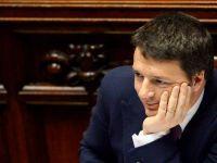 Cel mai tanar premier al unei tari din UE a obtinut votul de incredere al deputatilor si a promis ca va scoate Italia din criza
