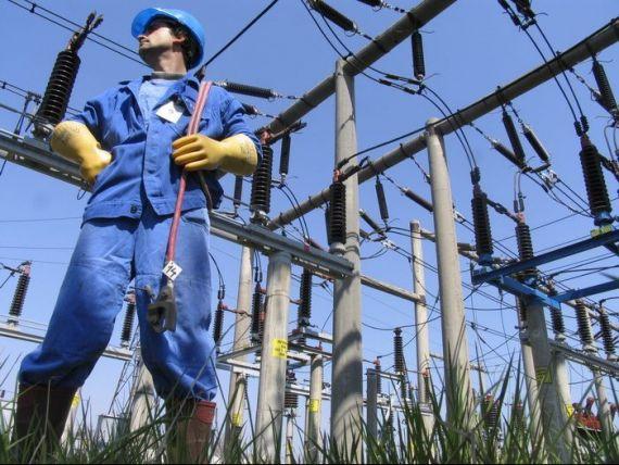 Statul scoate la vanzare Electrica SA si spera sa obtina peste 400 mil. euro
