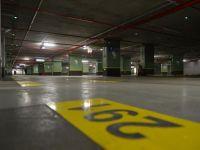 Bucurestiul va avea parcari ca-n marile orase europene. Proiectul care incurajeaza romanii sa foloseasca transportul in comun