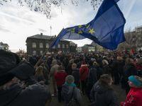 De ce nu vor islandezii in UE. Peste 13 procente din electorat cer un referendum pentru aderarea la Uniunea Europeana