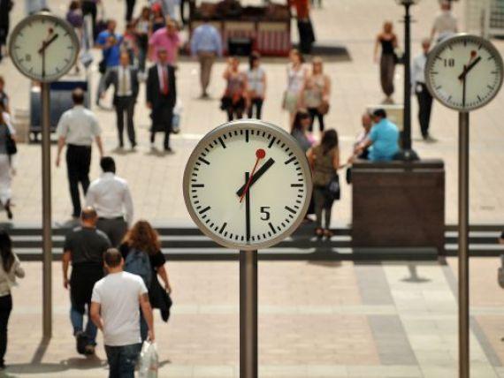 Crestere puternica a migratiei in Marea Britanie. 70% din cei care ajung in Regat cauta un loc de munca