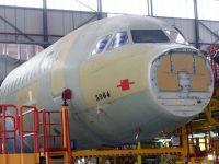 Airbus primeste o comanda de 6,4 mld. dolari din partea China Eastern Airlines