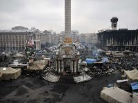 Ucraina detine fonduri suficiente pentru plata datoriilor, dar cere catre FMI suplimentarea rezervelor