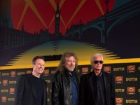 Inregistrari inedite ale trupei Led Zeppelin vor fi scoase la licitatie