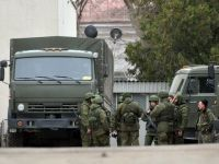 Parlamentul de la Moscova a aprobat o eventuala interventie a armatei ruse in Ucraina. SUA avertizeaza cu posibile consecinte ale unui atac militar. Consiliul de Securitate ONU s-a reunit de urgenta