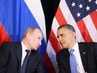 """SUA lovesc sectorul energetic si marile banci rusesti cu cele mai dure sanctiuni de pana acum. Moscova le considera """"nelegitime"""" si ameninta cu masuri similare"""