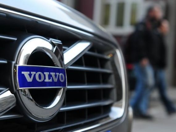 Ferrari si Volvo construiesc masini inteligente impreuna cu Apple. Sistemul de operare care va face autoturismele mai destepte ca soferii