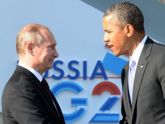 Ce sanctiuni internationale risca Rusia daca declanseaza razboiul impotriva Ucrainei
